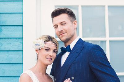 Hochzeitsanzüge für den Mann - 5 Tipps für den richtigen Einkauf