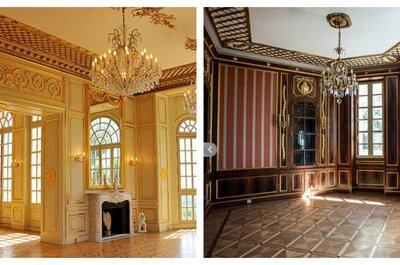 Le Château Saint Georges : un mariage féerique au cœur du pays Grassois