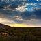 Tau Pan, Botswana