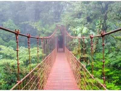 Visite o paraíso com uma lua-de-mel na Costa Rica