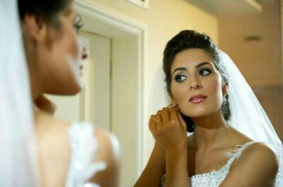 Rafaela Zanella: casamento perfeito para uma noiva radiante!