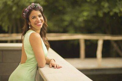 ¿Invitada a una boda? 10 errores que no debes cometer en tu look al elegir los complementos