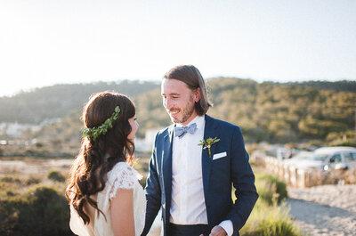 6 ideas originales para el final de la boda