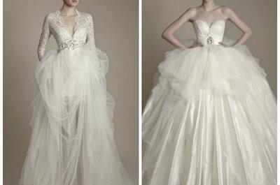Suknie ślubne z Ersa Atelier - poznaj markę