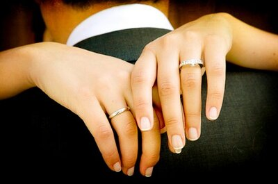 Kreative Fotobücher als besondere Hochzeitserinnerung!