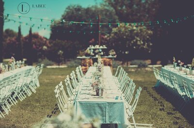 Label' Emotion London: Wedding Planners of your Dreams