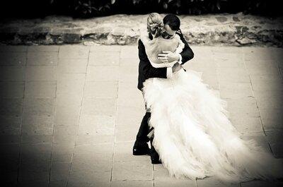 Le meilleur des robes de mariée bustier collection 2012 !