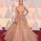 Jennifer Lopez de Elie Saab.