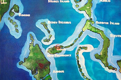 Hilfreiche Tipps für ein Traumziel Ihrer Flitterwochen: Nassau, Bahamas
