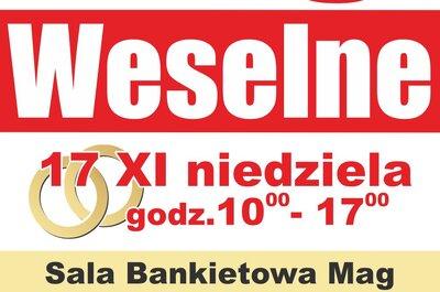 V Śląskie Targi Weselne- 9 listopada 2013