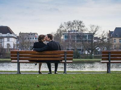 10 hábitos saudáveis de casais felizes: o número 5 faz toda a diferença!