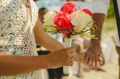 ¿A quién le entregarías tu ramo de novia? ¡Las lectoras responden y eligen entre diferentes opciones!