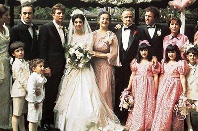 Les plus belles robes de mariée du cinéma !