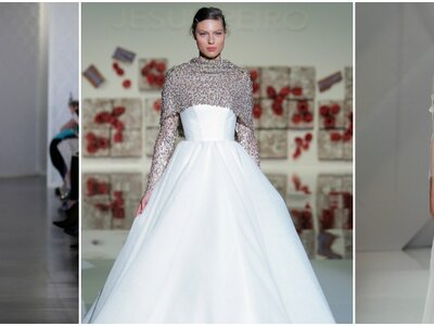 60 gorgeous long sleeve wedding dresses for 2017. Fall in love instantly!