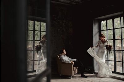 Свадьба в городских джунглях: как организовать урбанистическую свадьбу?