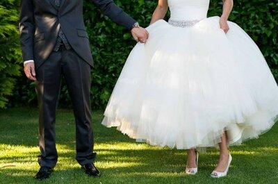 Ponte en forma para la boda después de vacaciones