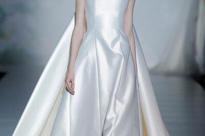 Coleção de Vestidos de noiva Victorio & Lucchino 2014
