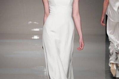 Top 18: os nossos vestidos de noiva preferidos da White Gallery London