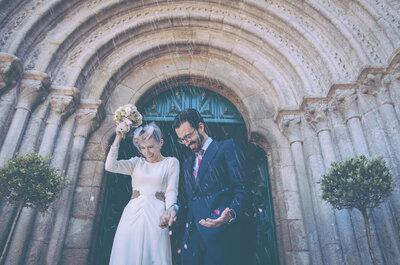 Los 11 mejores fotógrafos de boda en Pontevedra