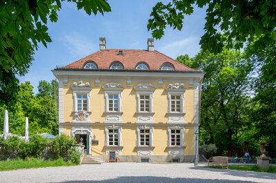Die 15 besten Restaurants für Hochzeiten in München – Geheimtipps aus der bayerischen Hauptstadt!