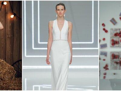 Ausgewählte Brautkleider für kleine Frauen 2017: 40 Designs, die Ihnen den Atem rauben!
