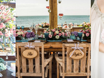 The 8 Best Wedding Planners for your Destination Wedding in Rio de Janeiro, Brazil.