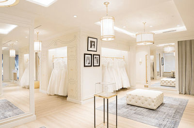 The Best Bridal Shops in New York City