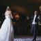 Ale + Armando: Una boda exquisita en Casa de Piedra - Foto: Ana Luisa de la Torre