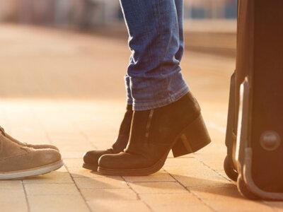 Consejos para mantener tu relación cuando tu pareja se encuentra viviendo en el extranjero