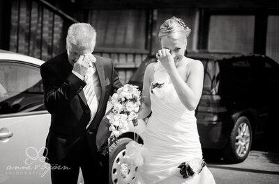 Pas d'âge pour le mariage : les meilleurs conseils déco et tenue de mariée