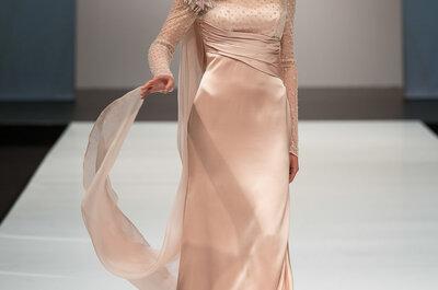 Collezione Sposa Giovanna Sbiroli 2014