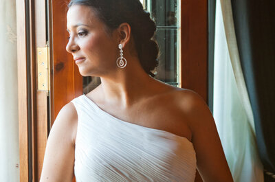Un vestido transformable, la mejor opción para la dama de honor