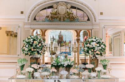Doces lembrancinhas de casamento: os convidados do seu casamento vão amar!