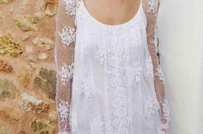 Robes de mariée Charo Ruiz