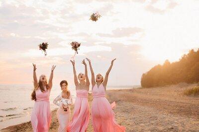 Почему свадебный фотограф - одна из самых прекрасных профессий в мире?