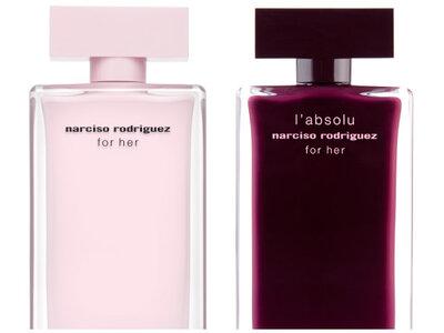 Perfumes de lujo para novias que querrás usar siempre: Narciso Rodriguez For Her