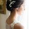 Coroa de Flores minimalista