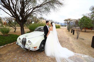 Cómo elegir al mejor fotógrafo para tu boda: 8 consejos de Mauricio Alanis