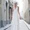 Suknia ślubna z kolekcji Cymbeline 2014.Model: HERMINA