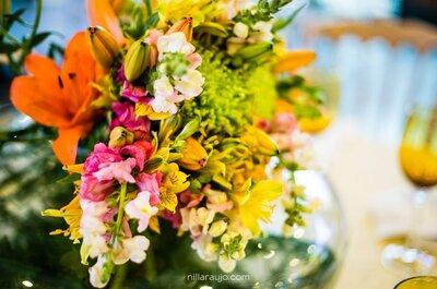Buquê de noiva: 5 tendências originais e lindas que você não pode perder!
