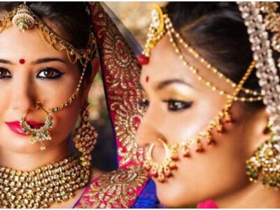 Top 7 wedding makeup artists in Pune