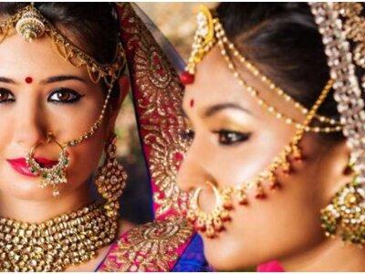 Top 7 wedding makeup artists in Pune