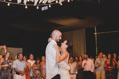 Sybil y Álvaro: ¡el amor surge cuando menos te lo esperas!