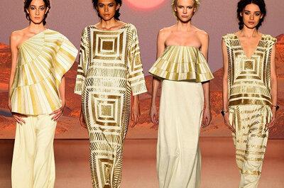 Lo mejor del New York Fashion Week: Tendencias que no querrás perderte para otoño 2015