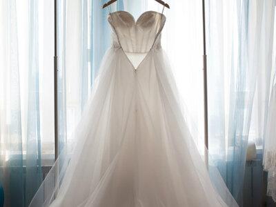 Historia sukni ślubnej! Poznaj ją zanim założysz swoją.