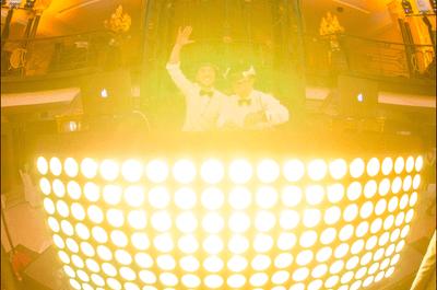 Cómo escoger el DJ para tu boda: 8 preguntas que debes hacerle