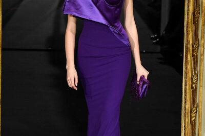 Alexis Mabille primavera 2015 alta costura: Vestidos de fiesta definidos como obras de arte