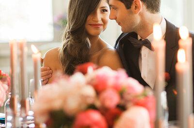 Hochzeitskosten: 5 wichtige Dinge, die Sie vergessen könnten mit einzuplanen!