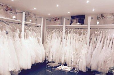Promise : la boutique de rêve pour trouver votre robe de mariée à Vincennes