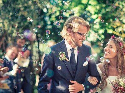 Wir verraten Ihnen 10 gute Gründe, weshalb Sie im Herbst heiraten sollten